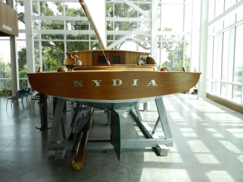 nydia stern