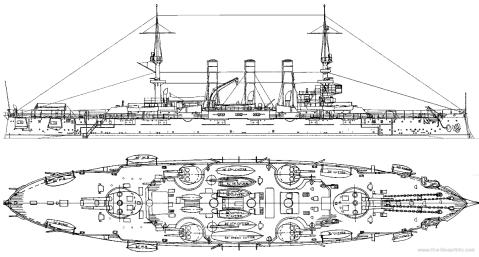 uss-bb-25-new-hampshire-1908-battleship