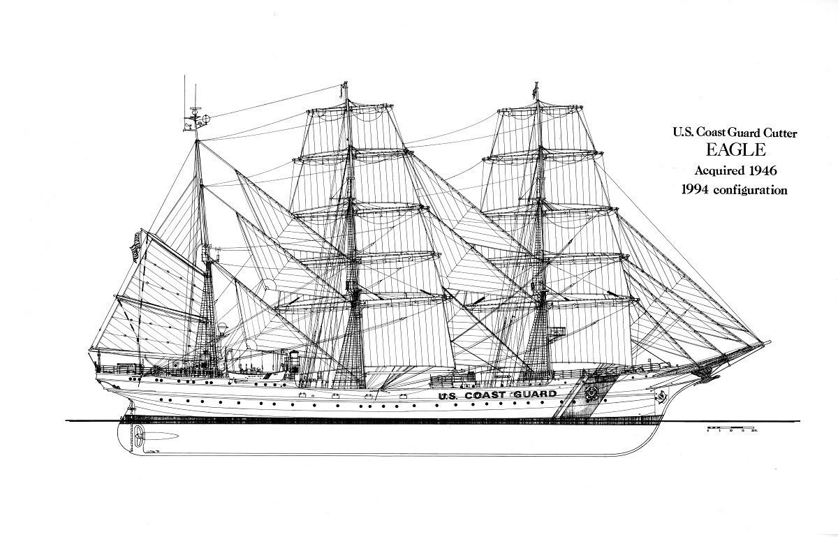 Ship Diagram Of Tea Best Secret Wiring Terms Sail Rigging Tall Ships Pinterest Horst Wessel Laststandonzombieisland Tying A Shipment