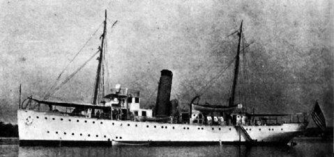 Tallapoosa 1924 via Janes via Navsource