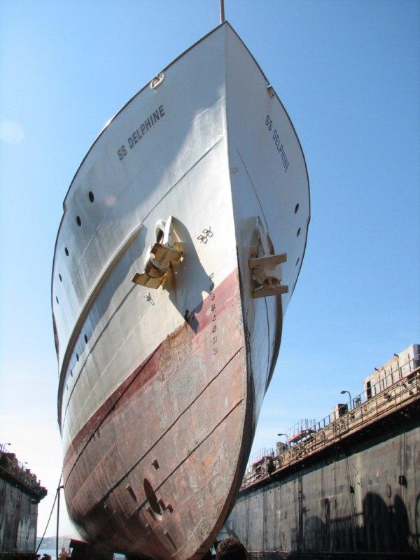 ini dry dock