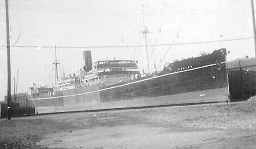 SS Hellen