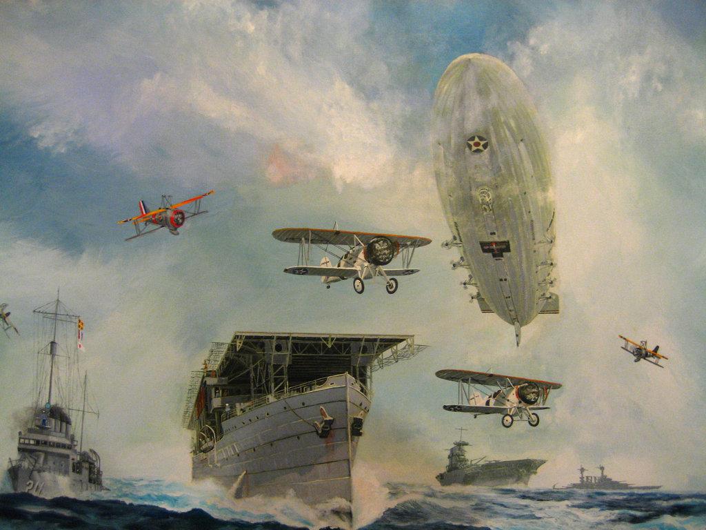 The Glorious 1933 Us Navy Laststandonzombieisland