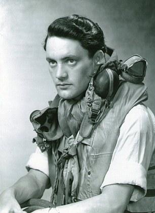 Lt. Wally Stradwick
