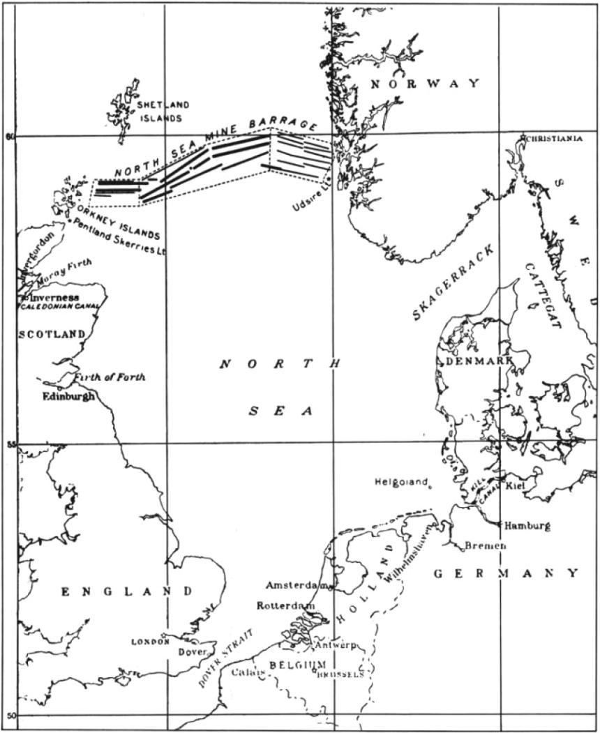 North_Sea_Mine_Barrage_map_1918