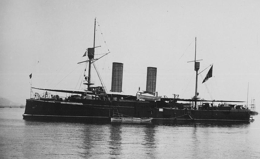 Dogali-1887