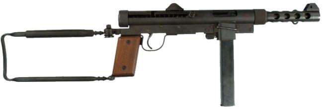k gun