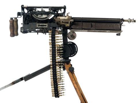 MTHMG - UNDRWD 2 (Colt/Marlin potato digger M1895)
