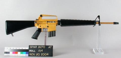 2 jfks ar-15