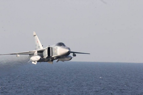 Just Ivan dropping in below the bridge wing...Welcome to the Baltic