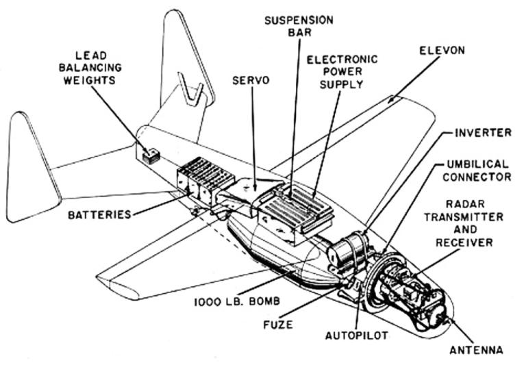 Bat Cutaway 1