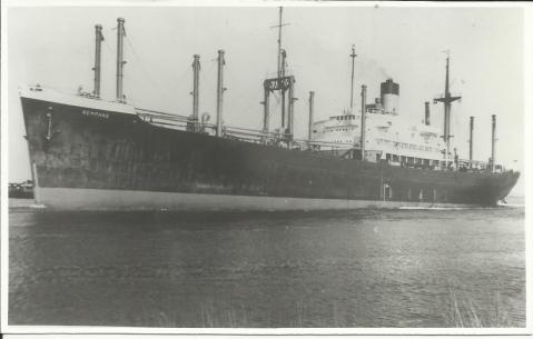 SS Rempang 2
