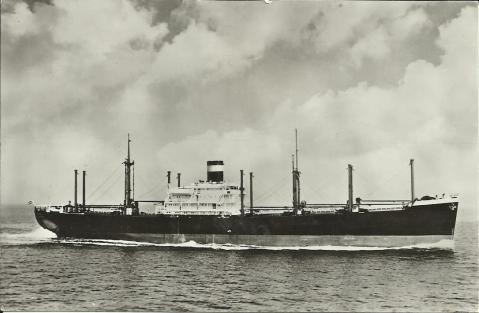 SS Rempang
