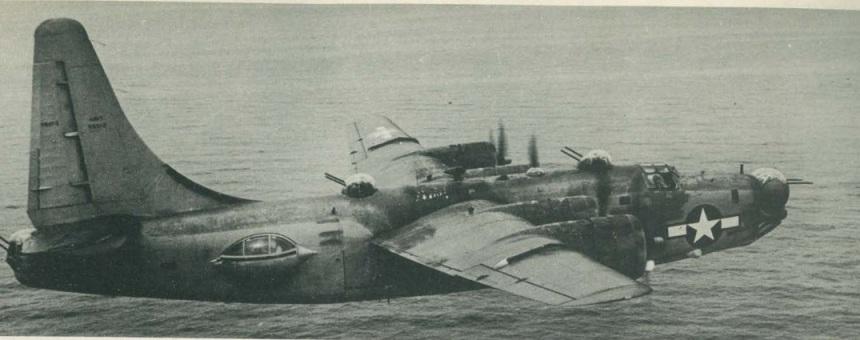 VPB-109 privateer