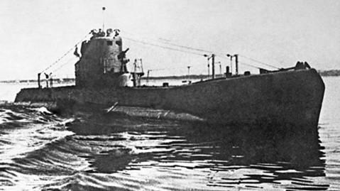 ShCh-408 soviet submarine 2