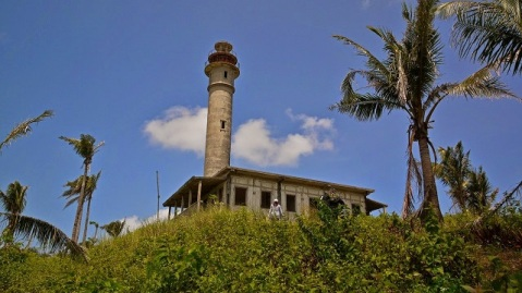 The Batag Island light today http://loydtraveltrail.blogspot.com/2015/03/lakbayloyd-lighthouse-series-21-el-faro.html