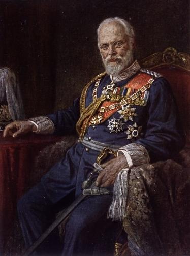 Bavarian Koenig Ludwig III