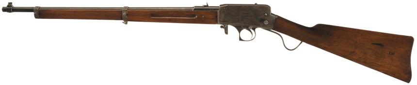 Francotte Model 1910 5