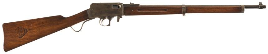 Francotte Model 1910 6