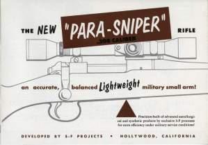Parasniper brocure NASM-NASM-9A12088