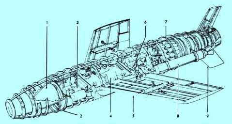 SSM-N-8 REGULUS