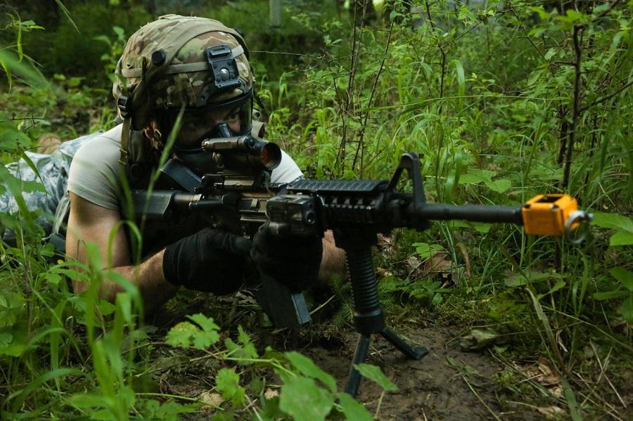 (U.S. Army photo by Spc. Nathaniel Nichols/Released)