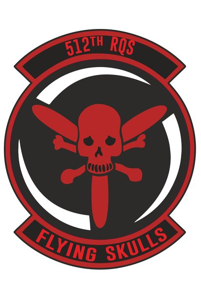 512th Flying Skulls