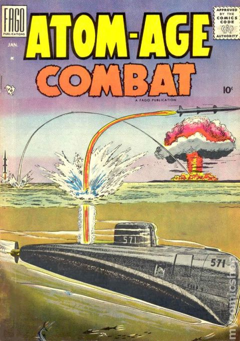 Atom Age Combat