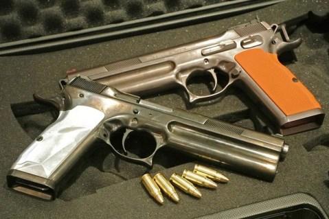Brno-7.5-FK-Field-Pistol-Prototypes