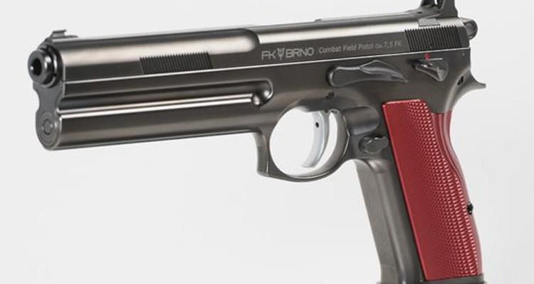Brno-7.5-FK-Field-Pistol-Red