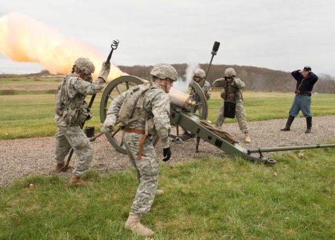 U.S. Army photo by John Pellino