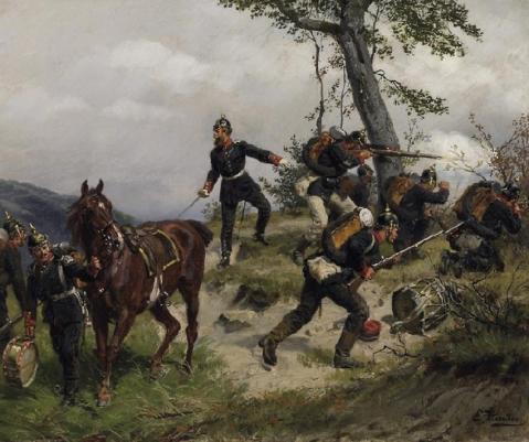 Emil Hünten (1827 - 1902) 9