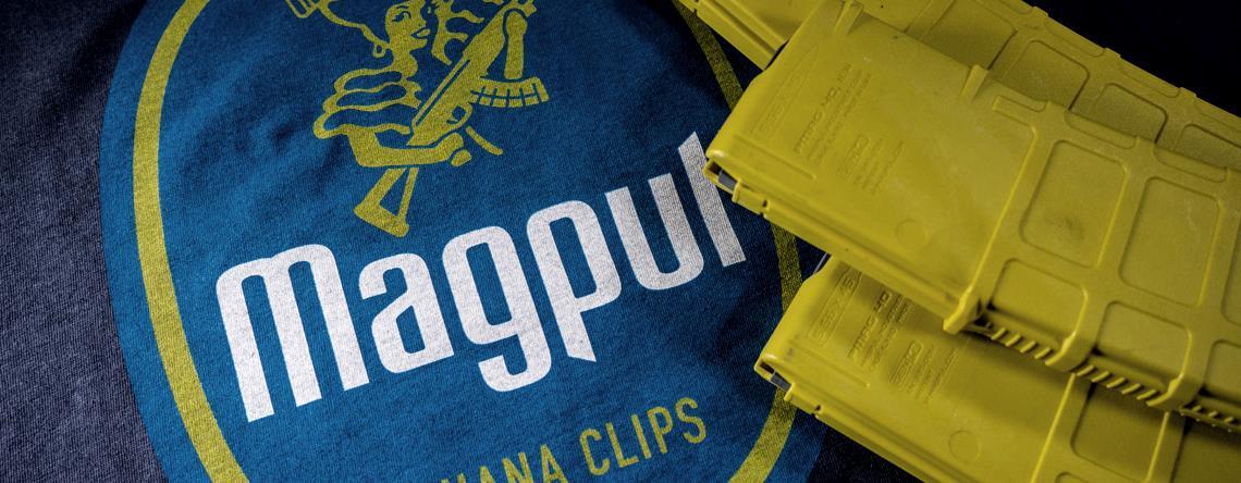 magpul banana shirt