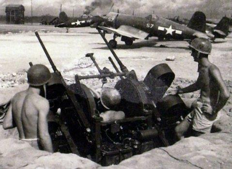 marine m45