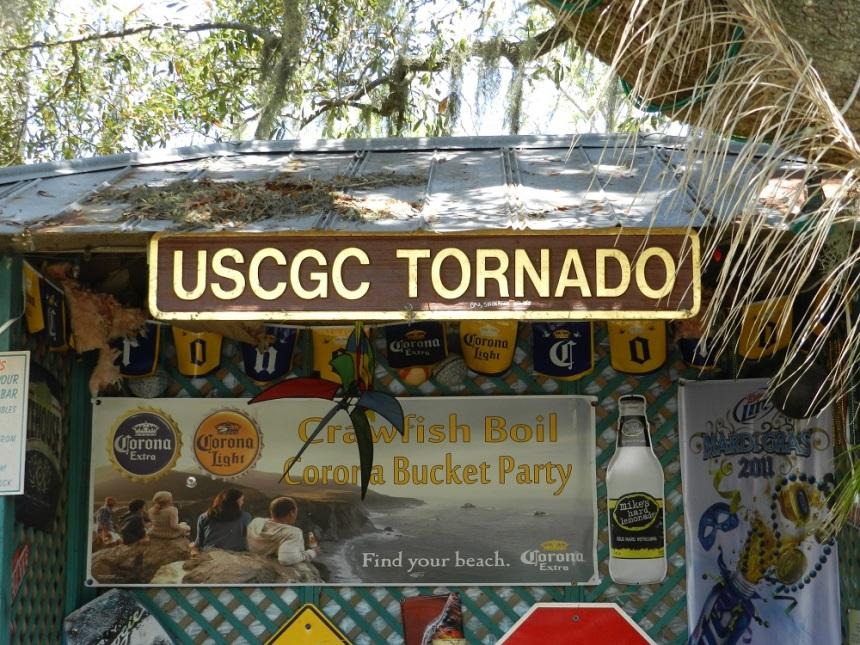 uscgc tornado 170 pc cyclone