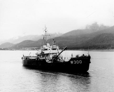 Ketchikan 1959