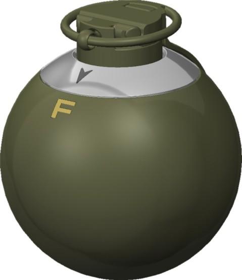 new-grenade