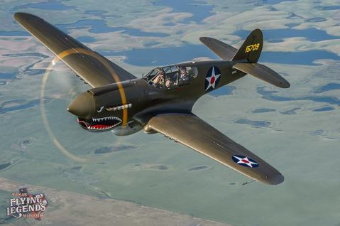 p-40e-texas-warhawk-from-the-texas-flying-legend-museum