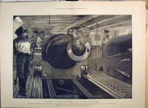print-1879-gun-practice-h-m-s-thunderer-ship-thirty-eight-gun