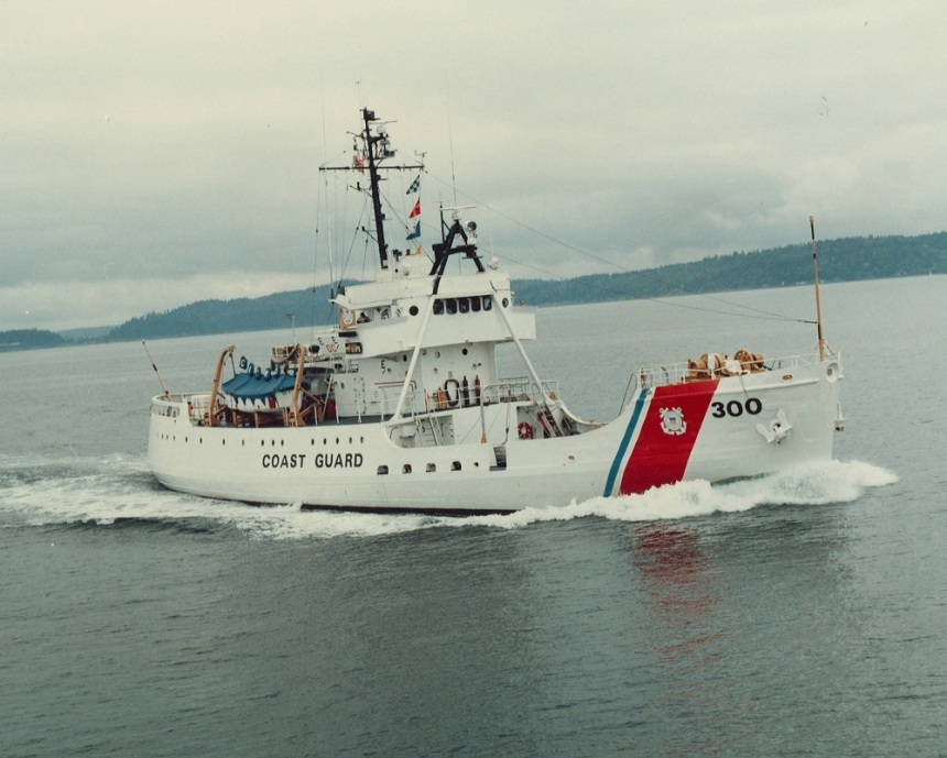 US Coast Guard Historians Office