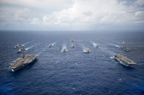 (U.S. Navy photo by Mass Communication Specialist 2nd Class Christian Senyk/Released)