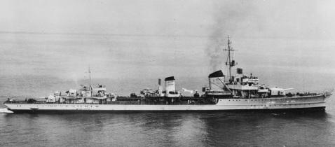USS Z-39 (DD-939)