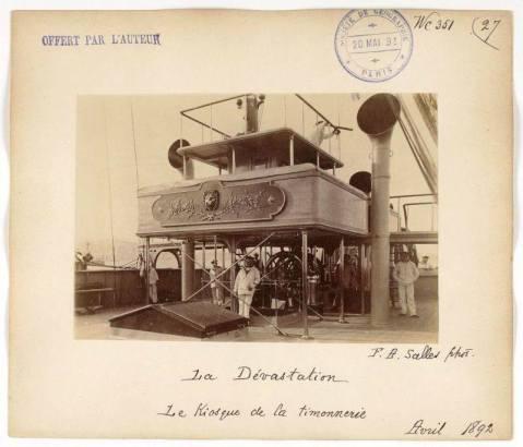 old-postcards-of-the-battleship-devstation
