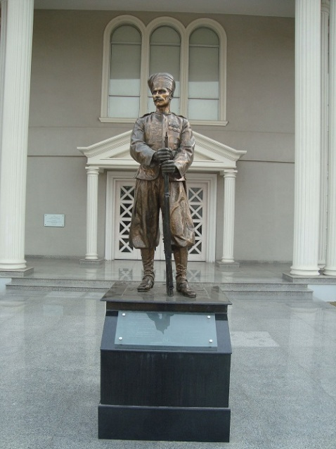 statue-of-subedar-khudadad-khan-victoria-cross-1914