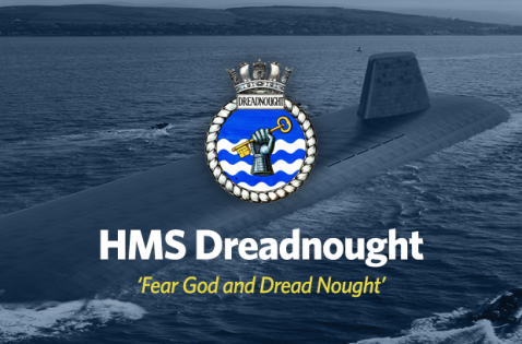 Every day our ballistic missile submarines are used to deter the most extreme threats to Britain's security. We cannot know what dangers we might face in the 2030s, 2040s and 2050s, so we are building the new Dreadnought class. Along with increasing the defence budget to buy new ships, more planes, and armoured vehicles, this commitment shows we will never gamble with our security.-- Defence Secretary Michael Fallon