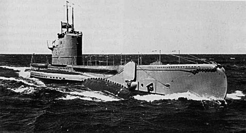 Lembit was the only Estonian submarine to ever fire her torpedoes, launching two at a training hulk in 1938.