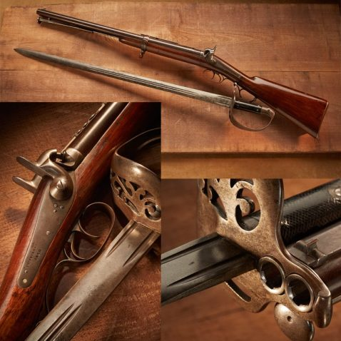 National Firearms Museum photo
