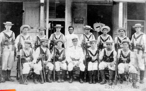 sailors-from-hms-constance-sent-to-deal-with-the-riots-in-1918-belize