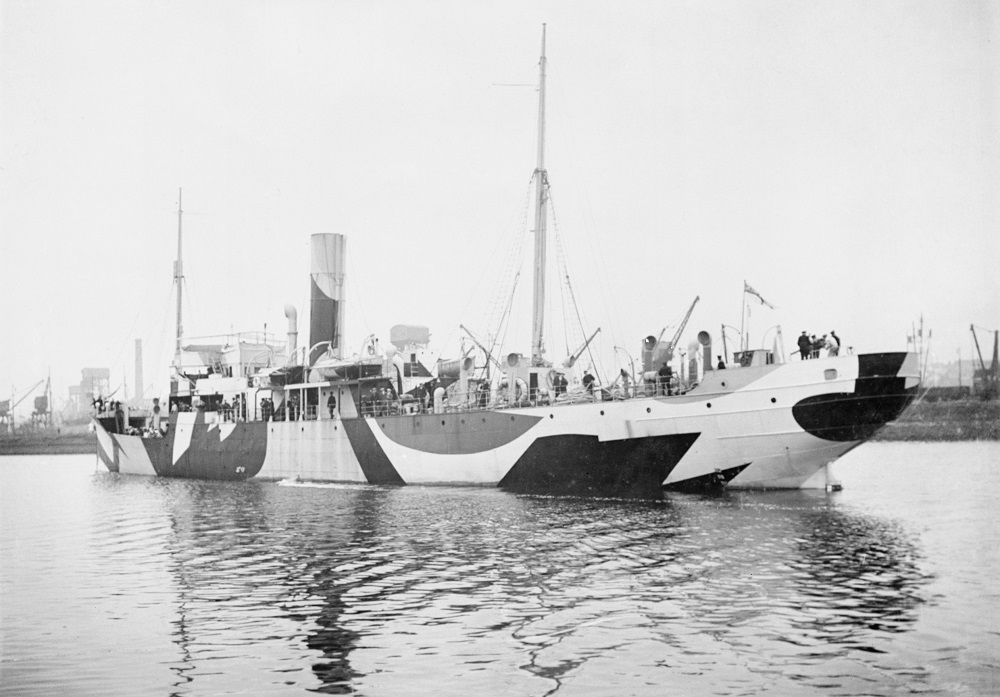 IWM SP 1650