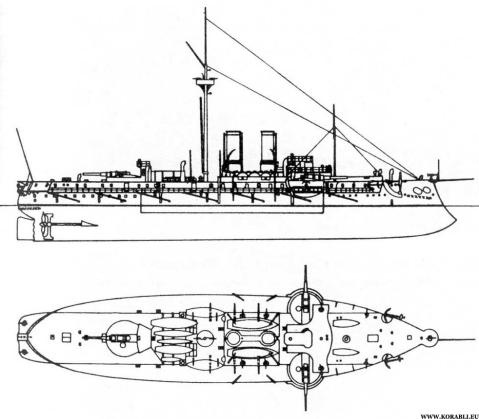 kronprinz-erzherzog-rudolf-1889-plans
